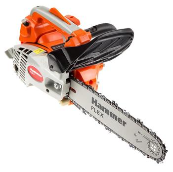 Бензопила Hammer Flex BPL 2512 B