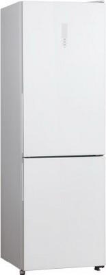 Двухкамерный холодильник Reex RF 18530 DNF WGL цены онлайн