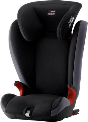 Автокресло Britax Roemer Kidfix SL Black Series Cosmos Black Trendline 2000029674