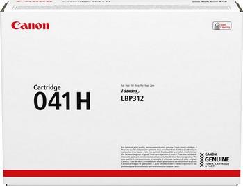 Картридж Canon 041 H 0453 C 002