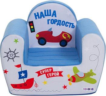 Игровое кресло Paremo серии ''Инста-малыш'' ''Наша Гордость'' PCR 317-23