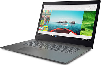 Ноутбук Lenovo IdeaPad 330-17 AST AMD E2-9000 (81 D 7000 FRU) Black ноутбук lenovo ideapad 330 17 ikbr 81 dm 006 kru серый
