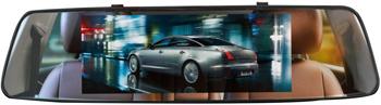 Автомобильный видеорегистратор SLIMTEC Dual M7 видеорегистратор зеркало slimtec dual m7