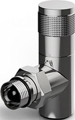 Набор дизайн-вентилей Royal Thermo НС-1144294 набор вентилей д подключения радиаторов royal thermo угловой 1 2