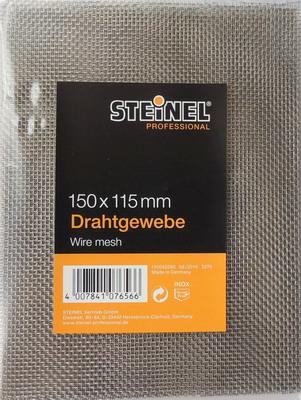 цена на Металлическая сетка для ремонта бамперов Steinel 076566