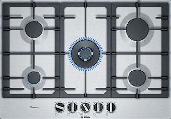 Встраиваемая газовая варочная панель Bosch PCQ 7 A5 B 90 все цены