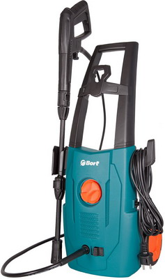 Минимойка Bort BHR-1600-SC минимойка bort bhr 2100 pro 91272614