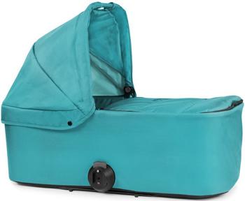 Люлька Bumbleride Carrycot Tourmaline для Indie & Speed BAS-40 TM люлька переноска carrycot для коляски bumbleride indie twin dawn grey
