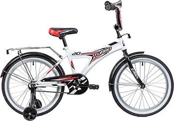 Велосипед Novatrack 20'' TURBO 207 TURBO.WT9