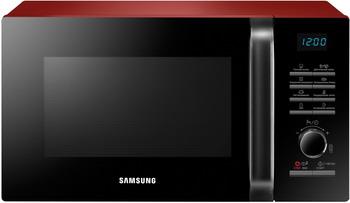 Микроволновая печь - СВЧ Samsung MS 23 H 3115 QR цена и фото