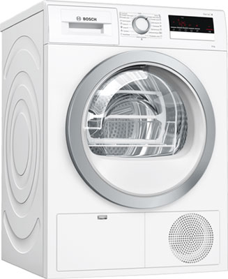 цена на Сушильная машина Bosch WTM 83261 OE