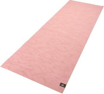 коврик для йоги adidas adyg 10100bl Тренировочный коврик (мат) для йоги Adidas ADYG-10710CO