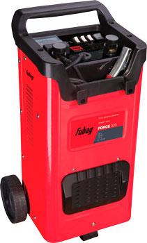 Пуско-Зарядное устройство FUBAG FORCE 320 стоимость