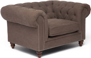 Кресло Tetchair Secret De Maison Chesterfield (mod. 5137-20) 12597