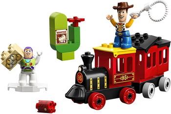 Конструктор Lego Поезд «История игрушек» 10894