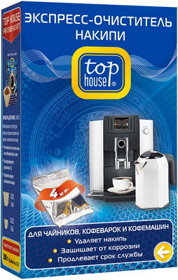 цена на Чистящее средство TOP HOUSE 392852