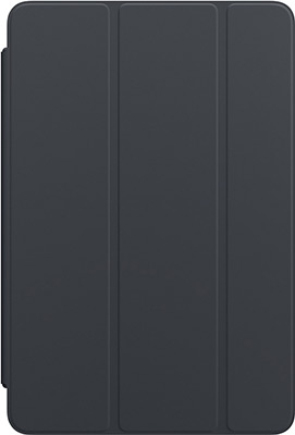 Чехол-обложка Apple Smart Cover для iPad mini цвет Charcoal Gray (угольно-серый) MVQD2ZM/A apple smart cover mmg62zm a mint