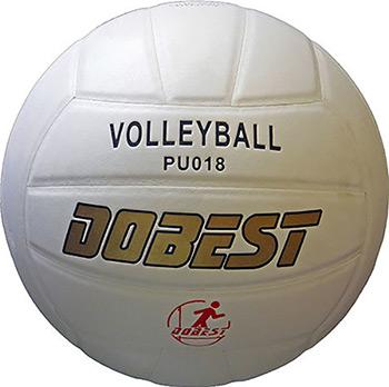Мяч DoBest PU018 клееный мяч для н т dobest ba 02 6шт уп