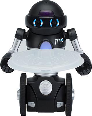 Робот Wow Wee MIP (черный) 0825