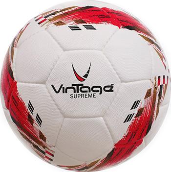 Мяч футбольный Vintage Supreme V850 р.5 фото