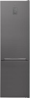 Двухкамерный холодильник Jacky`s
