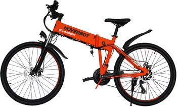 Электровелосипед HOVERBOT CB-10 Climder (orange) VCB10BK2019