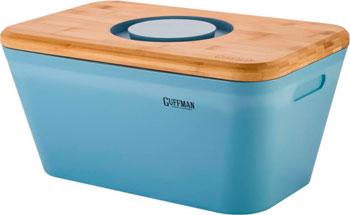 цена на Хлебница Guffman M04-043-B голубой