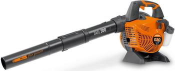 Воздуходувка-пылесос Daewoo Power Products DABL 300 автомобильный пылесос daewoo power products davc 100