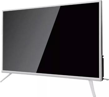LED телевизор Erisson 32LES95T2SMS SMART серебристый цена и фото