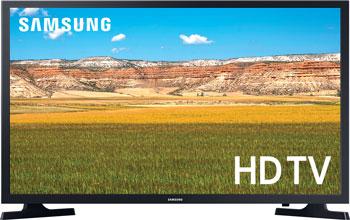 Фото - LED телевизор Samsung UE32T4500AUXRU телевизор samsung ue32n4500auxru 32 hd smart tv wi fi черный