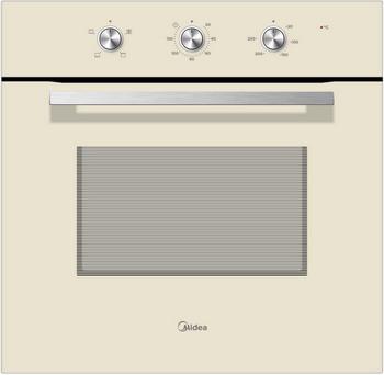 Встраиваемый электрический духовой шкаф Midea MO23001GI фото