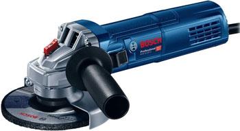 Угловая шлифовальная машина (болгарка) Bosch GWS 9-125 S 601396122 шлифовальная машина bosch gws 18 125 l professional 06017a3000