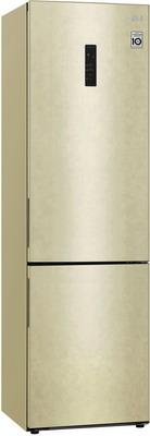Двухкамерный холодильник LG, GA-B 509 CETL, Россия  - купить со скидкой