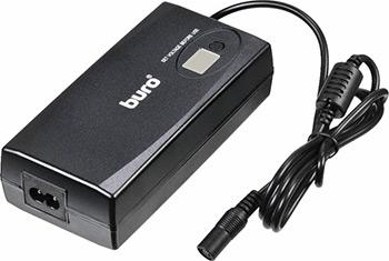 Фото - Блок питания Buro BUM-1245M90 ручной от бытовой электросети блок питания buro bum 1245m90 ручной от бытовой электросети