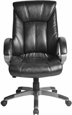 Кресло Brabix ''Maestro EX-506'' экокожа черное 530877 кресло офисное brabix maestro ex 506 экокожа черное 530877