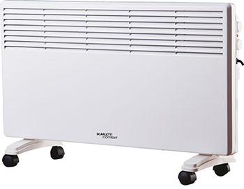 Конвектор Scarlett (VER8 2.0 кВт) SCA H VER8 2000
