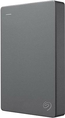 Фото - Внешний жесткий диск (HDD) Seagate STJL4000400 BLACK USB3 4TB EXT внешний жесткий диск hdd seagate sthp4000403 red usb3 4tb ext