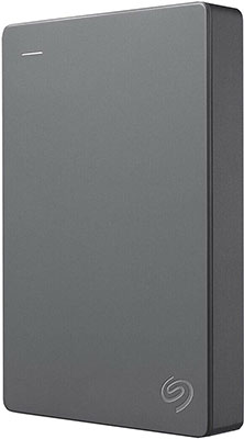 Внешний жесткий диск (HDD) Seagate STJL4000400  BLACK USB3 4TB EXT