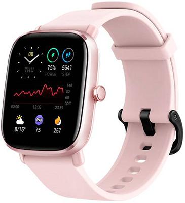 Смарт-часы Xiaomi Amazfit GTS 2 Mini A2018 Flamingo Pink