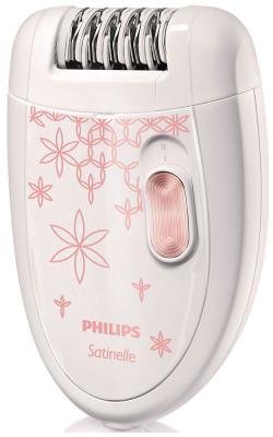 Эпилятор Philips HP 6420/00 цена