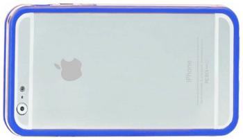 Бампер Promate Bump-i6 синий