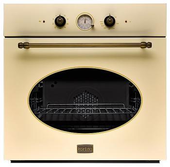 Встраиваемый электрический духовой шкаф Korting OKB 482 CRSB korting okb 482 crsb