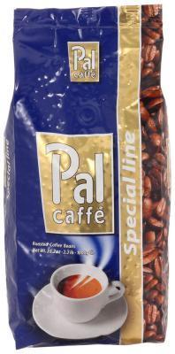 Кофе зерновой Palombini Pal Caffe Oro special line (1kg) кофе в капсулах goppion caffe pregiato
