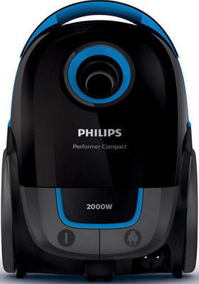 Пылесос Philips FC 8383/01 Performer Compact пылесос philips fc 8383 01 performer compact