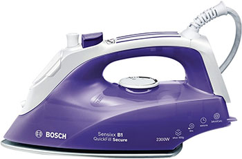 Утюг Bosch TDA-2680 утюг bosch tda 2680