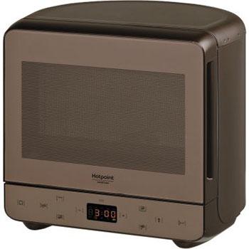 Микроволновая печь - СВЧ Hotpoint-Ariston MWHA 13321 NOIR цены