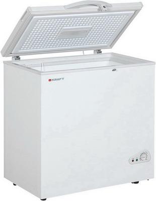 Морозильный ларь Kraft BD (W) 225 QX цена