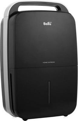 цена Осушитель воздуха Ballu BDM 30 L черный онлайн в 2017 году