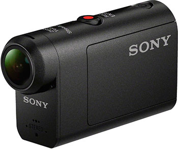 Экшн-камера Sony HDR-AS 50 цена и фото