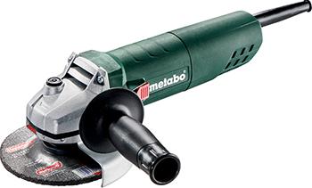 купить Угловая шлифовальная машина (болгарка) Metabo W 850-125 (601233010) онлайн